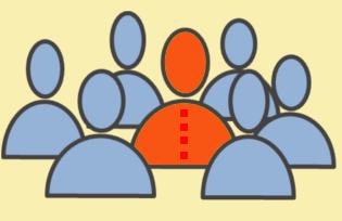 Karriereberatung - stechen Sie aus der Menge heraus